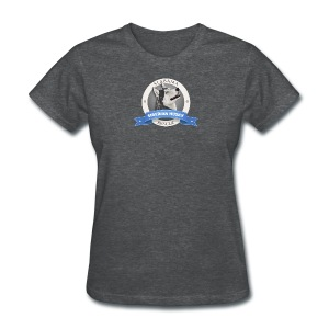 ASHR Logo - Women's T-Shirt