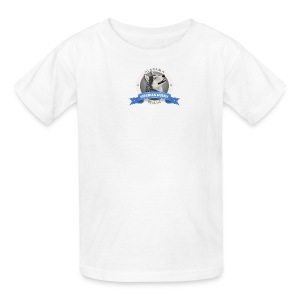 ASHR Logo - Kids' T-Shirt
