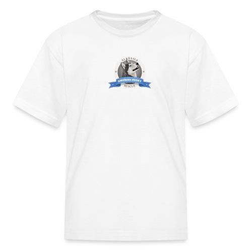 ASHR Logo - Kids' T-Shirt
