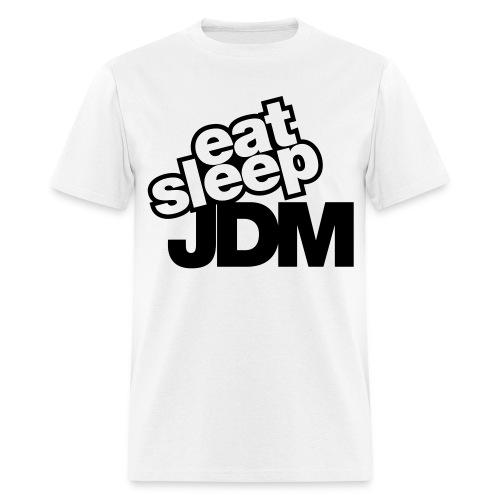 Men's T-Shirt - Eat.Sleep.JDM