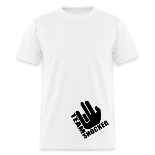 Men's T-Shirt - Team Shocker