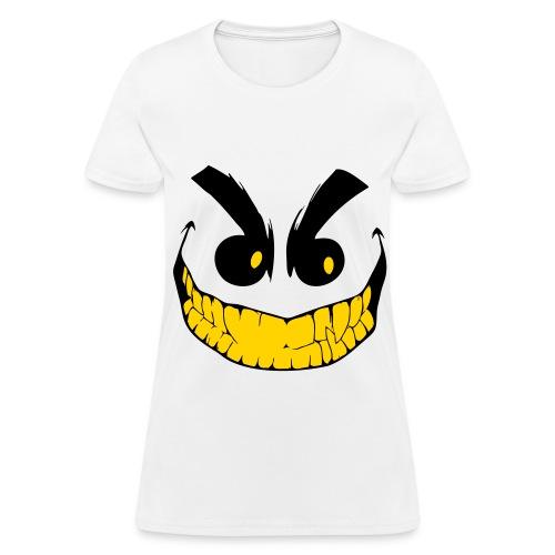 Grin - Women's T-Shirt