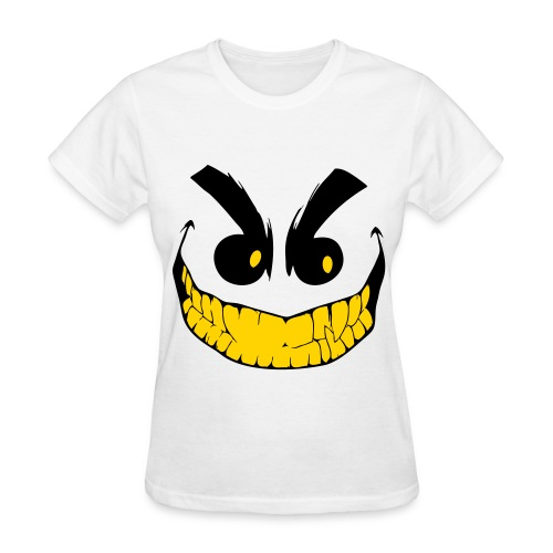 Grin - Women's T-Shirt
