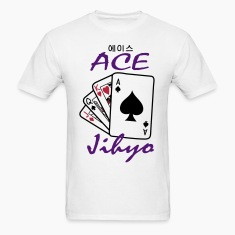 The Ace T-Shirts