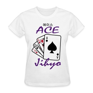 [Running Man!] The Ace - Women's T-Shirt
