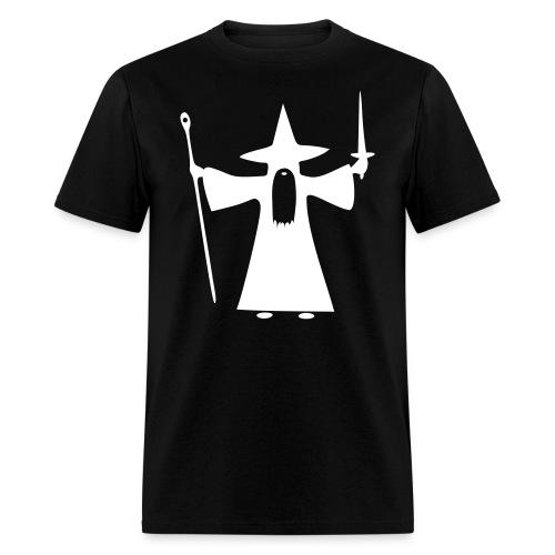You shall not pass men - Men's T-Shirt