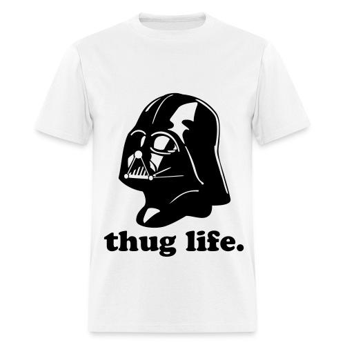 star wars thug life - Men's T-Shirt