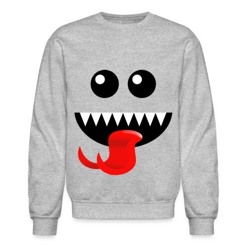 Savage Life - Crewneck Sweatshirt