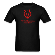 T-Shirts ~ Men's T-Shirt ~ Vendetta