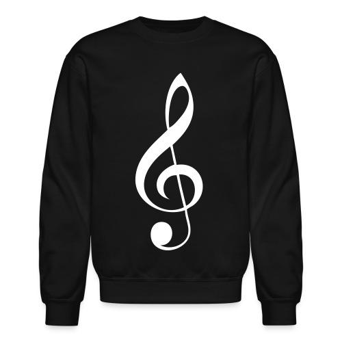 Og Musick Note - Crewneck Sweatshirt