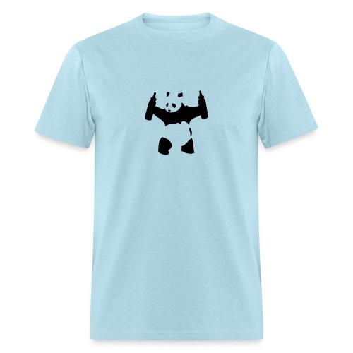 Panda Pride  - Men's T-Shirt