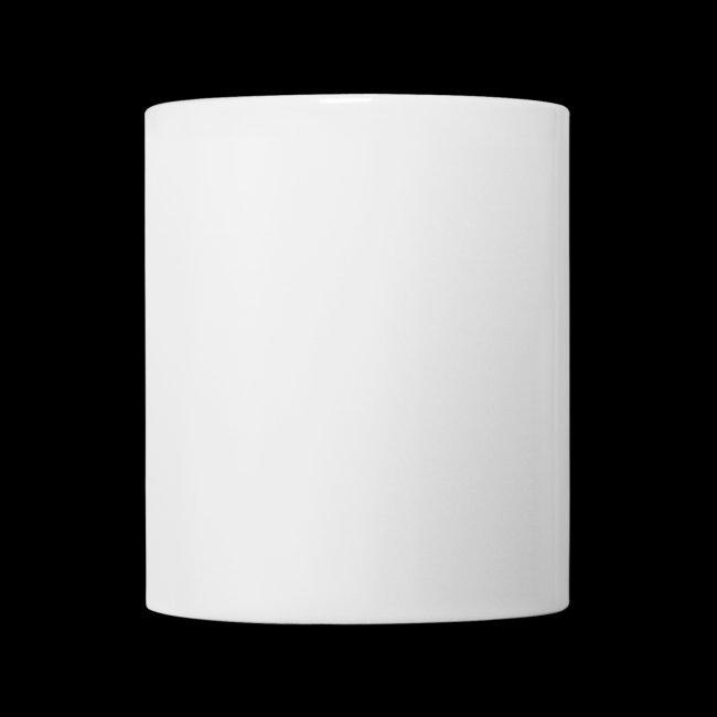 Cathedral 13 razor logo mug