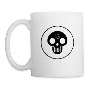 Cathedral 13 mug - Coffee/Tea Mug