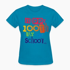 100thday Women's T-Shirts