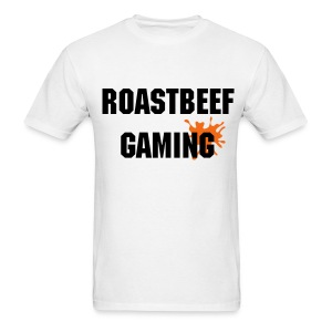 RoastBeefGaming - Men's T-Shirt