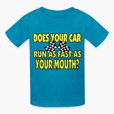 Cute Racing Shirts