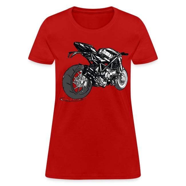 Sport bike 3