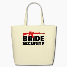 Bride Security 3 (2c)++ Bags