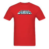 T-Shirts ~ Men's T-Shirt ~ Did You Know Gaming? (M)