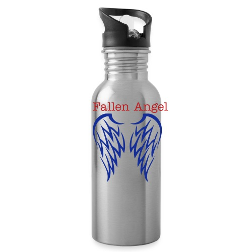Angel Water Bottle - Water Bottle