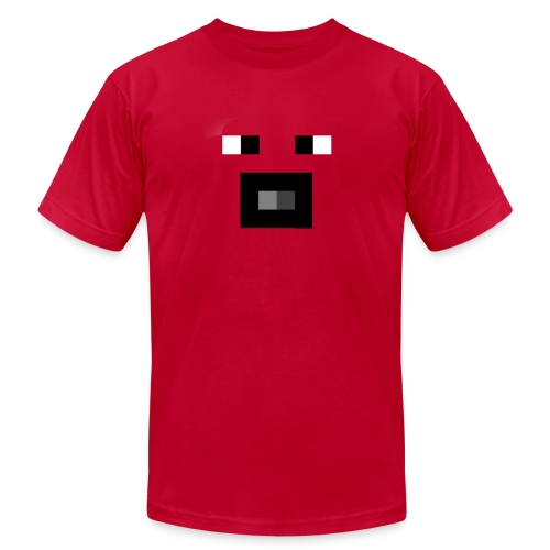 ADOPOLUS - Men's Fine Jersey T-Shirt