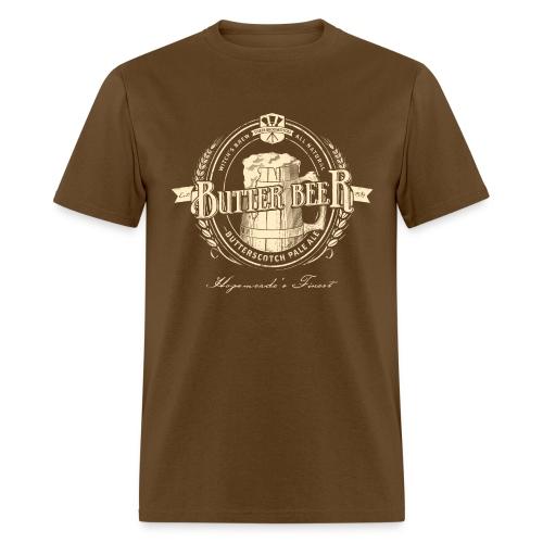 Vintage Brew - Men's T-Shirt