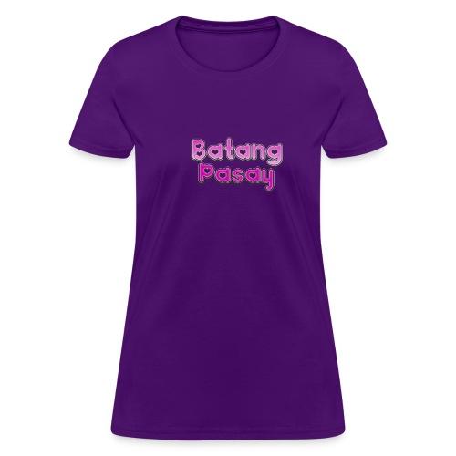 BPSplHearts - TM1863 - Women's T-Shirt