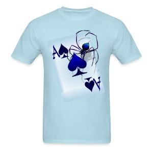 Big Ace - Men's T-Shirt