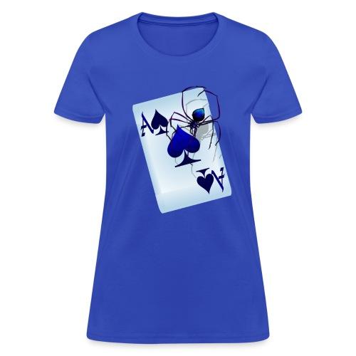 Big Ace - Women's T-Shirt