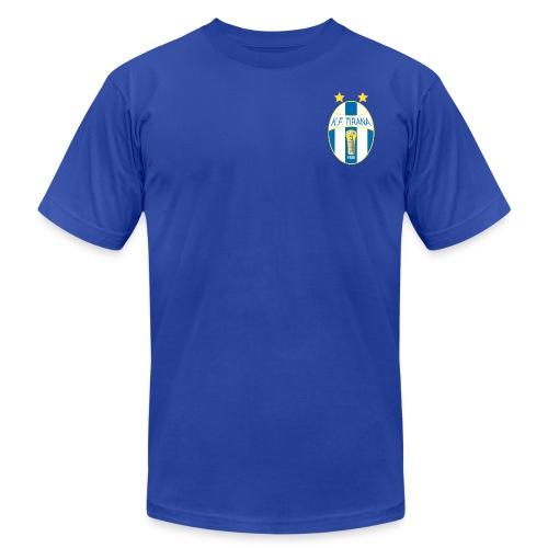 Tirana - Bluze firmato me menge te shkurtra - Men's Fine Jersey T-Shirt