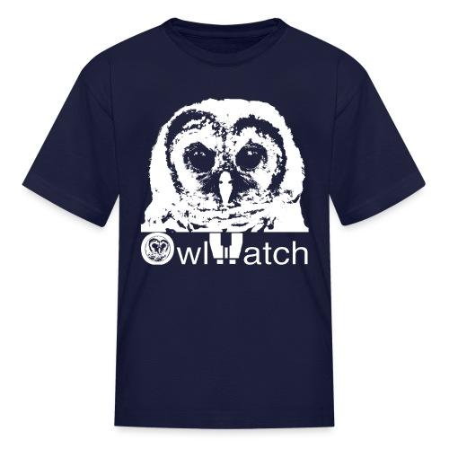 Owlet - Kids' T-Shirt