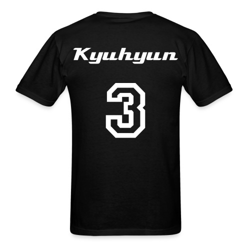Super Junior Kyuhyun - Men's T-Shirt