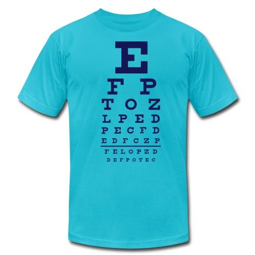 T- Shirt - Men's Fine Jersey T-Shirt