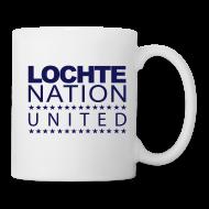 Mugs & Drinkware ~ Coffee/Tea Mug ~ LOCHTE NATION UNITED