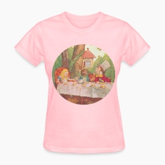 The Tea Party Women's T-Shirts