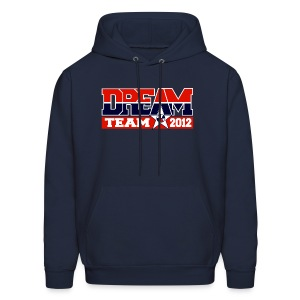 Dream Team Sweatshirt - Men's Hoodie