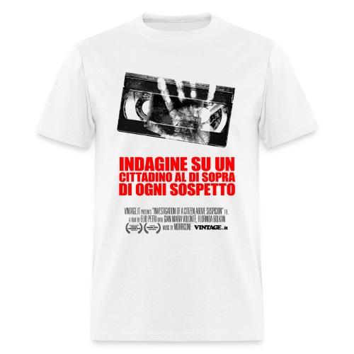 vhs 03 - Men's T-Shirt