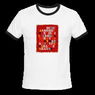 T-Shirts ~ Men's Ringer T-Shirt ~ Youth