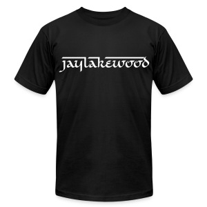 Men's Jay Lakewood  Tee - Men's Fine Jersey T-Shirt