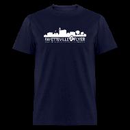 T-Shirts ~ Men's T-Shirt ~ Flyer - Men's Standard