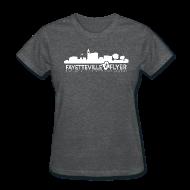 T-Shirts ~ Women's T-Shirt ~ Flyer - Women's Standard
