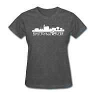 Women's T-Shirts ~ Women's T-Shirt ~ Flyer - Women's Standard