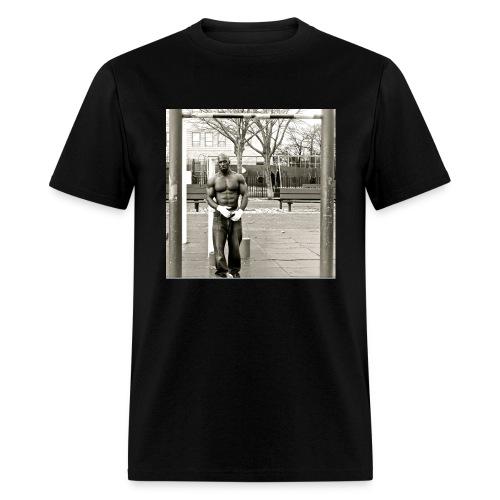 Hannibal and the bar - Men's T-Shirt