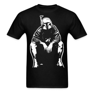 RedStar : Bowski Boba Mens T - Men's T-Shirt