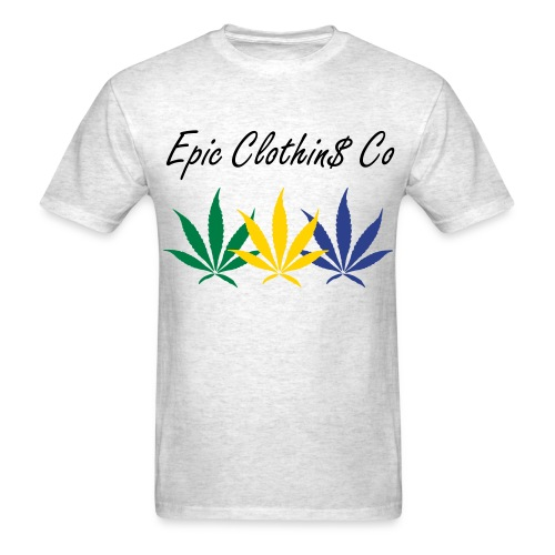 Epic Cannibas Shirt  - Men's T-Shirt