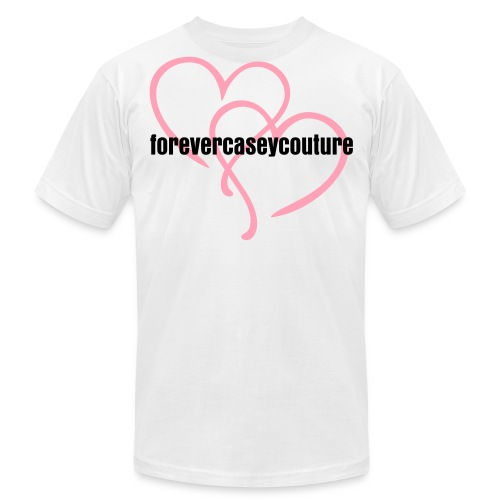 Forever Casey Couture - Men's  Jersey T-Shirt