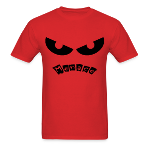 Menace Standard - Men's T-Shirt