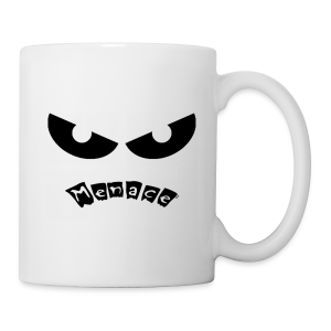 Menace Coffee/Tea Mug - Coffee/Tea Mug