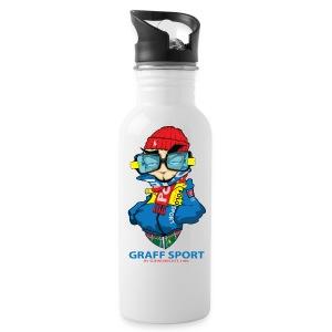 LO-STEEZ / Water Bottle - Water Bottle