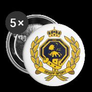 Buttons ~ Small Buttons ~ GS Cress logo button
